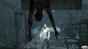 silent hill 5 gameplay