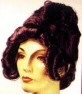 1960s wig