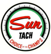 sun tachometers