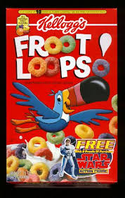 fruity loops cereal