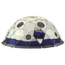 camping domes