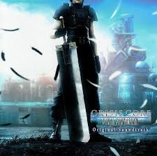 advent children soundtrack