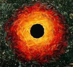 andy goldsworthy rivers and tides