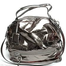 glass handbags