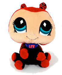 ladybug stuffed animals
