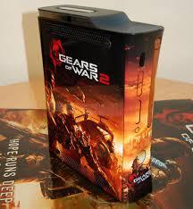 gears of war xbox 360 skin