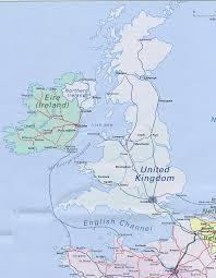 railway uk map