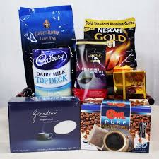 coffee chocolates