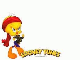 looney toons tweety
