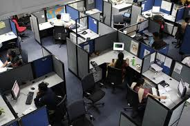 pictures of office cubicles