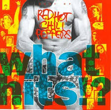 Red Hot Chili Peppers - Magic Johnson