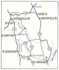compton maps