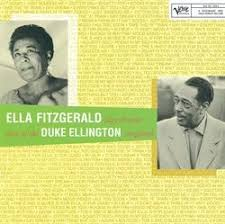Ella Fitzgerald - Daydream: The Best Of The Duke Ellington Songbooks
