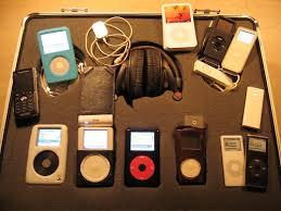 every ipod