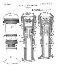 presta schrader valve