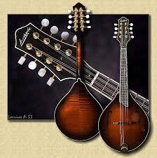 larrivee mandolin