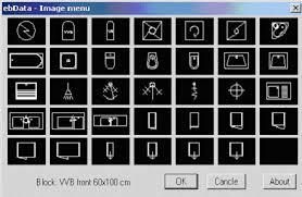 vvs symboler