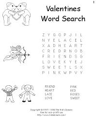 printable word puzzle