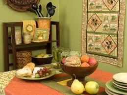 earthy home decor
