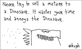 dinosaur cartoon show