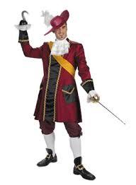 captain hook fancy dress