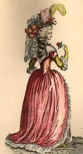french revolution clothing
