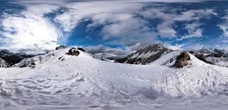 3d max snow