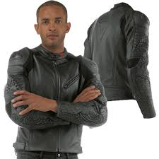 dainese tattoo jacket