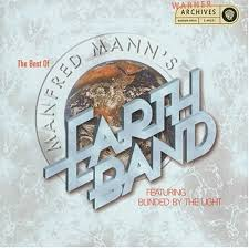 manfred mann cd