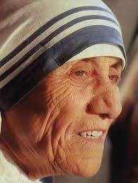 2 teresa calcutta Beata Teresa di Calcutta (Agnes Gonxha Bojaxiu) 5 settembre