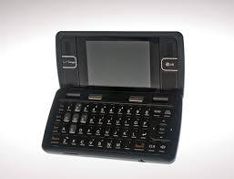 env2 cellphone
