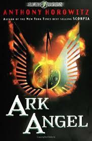 ark angel anthony horowitz