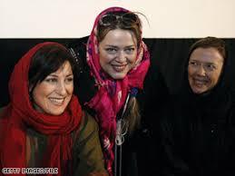 iran actresses