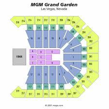 mgm seating