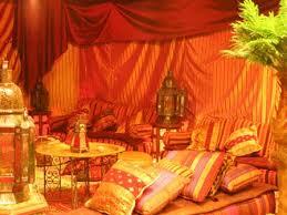 arabic themes