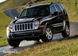 jeep liberty stereo