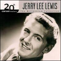 Jerry Lee Lewis - 20th Century Masters: The Millennium Collection...