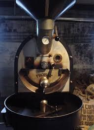 coffee mixing