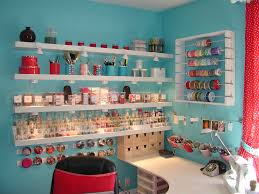 home office cupboard