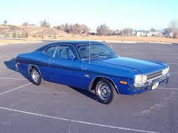 1972 dodge demon 340