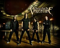 bullet for my val