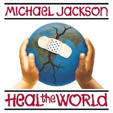 heal the world