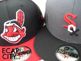 new era white sox hats
