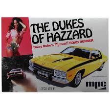dukes of hazzard merchandise