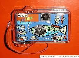 ocean camera