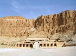 ancient thebes