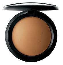 mac mineralize powder