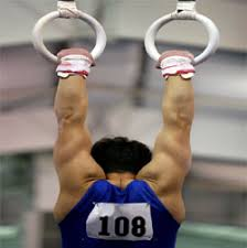 gymnastic equipments