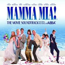 mama mia film cd