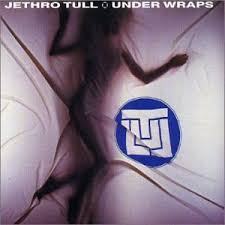 Jethro Tull - Under Wraps #2